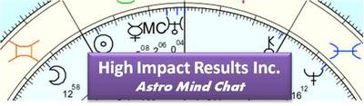 High Impact Results Inc. – Astro Mind Chat